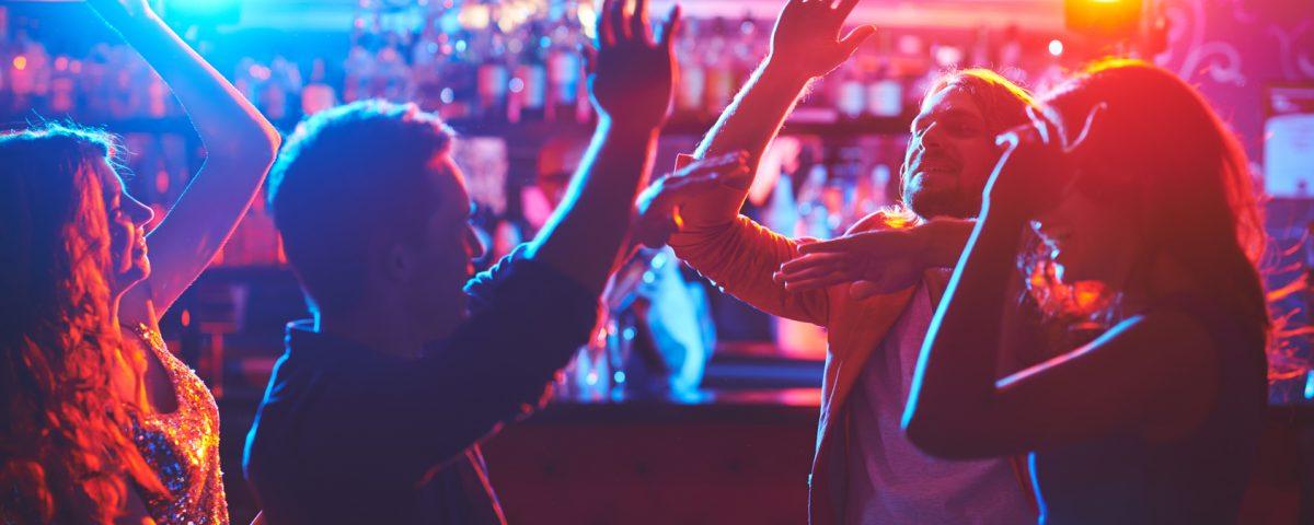 Dj na imprezy klubowe dj na eventy dj Łódź
